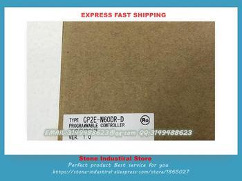 PLC CP1E-N60DR-D CP2E-N60DR-D New Original