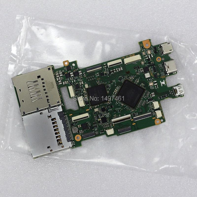 جديد الدائرة الرئيسية مجلس اللوحة PCB إصلاح أجزاء لسوني ILCE-7M3 A7M3 A7III A7-3 كاميرا