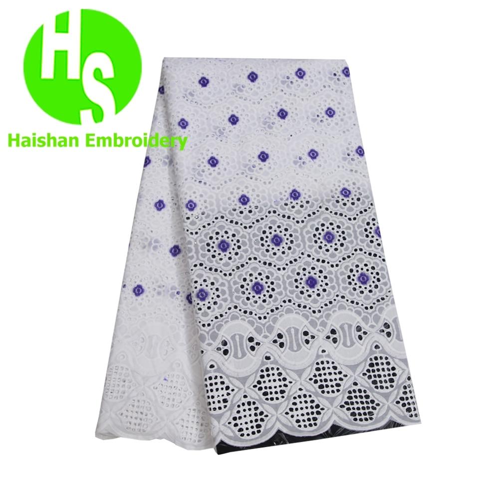 HS tela de encaje africano 2020 telas de encaje nigeriano de alta calidad para boda 2019 tela de encaje de dubai tela de encaje para vestidos
