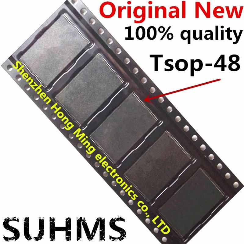 (5 piezas) 100% nuevo H27UBG8T2BTR-BC H27UBG8T2BTR BC tsop-48 Chipset