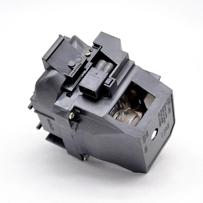 Lámpara de proyector compatible con ELPlp88, V13H010L88, para Powerlite X27, W29, 97H, 98H, 99WH, 955WH, 965H, Powerlite, lámpara de EH-TW5350 para EB-W04