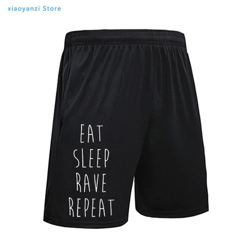 Nuevo verano comer dormir RAVE repetir baile botín hombre IBIZA deportes pantalones...