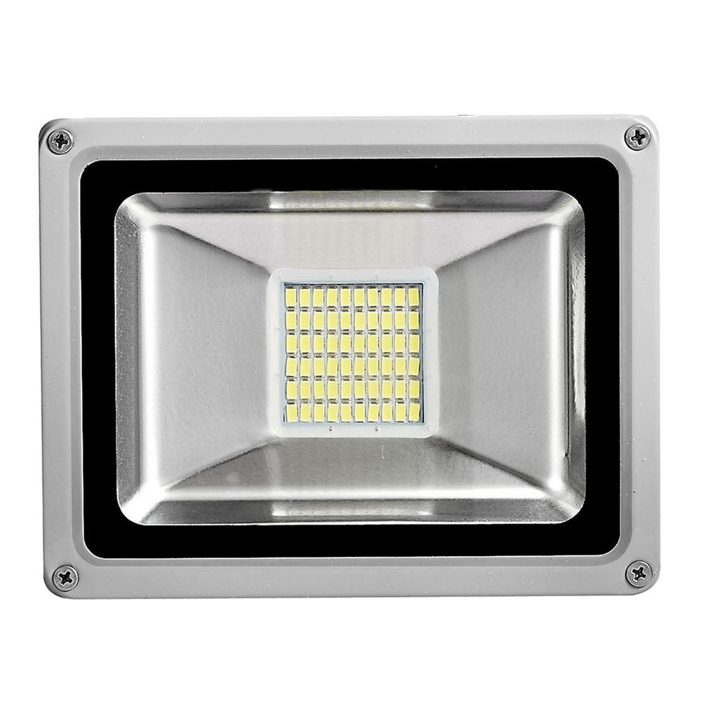 4th Generation Flood Light LED Flood Light Outdoor Lights Floodlights Reflector Led Spotlight Waterproof Outdoor Wall Lamp