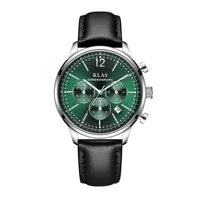 leisure business men mens quartz watch mens watch 2021 deluxe mens mens day light scale 36 4 mm with reflective rin klas brand