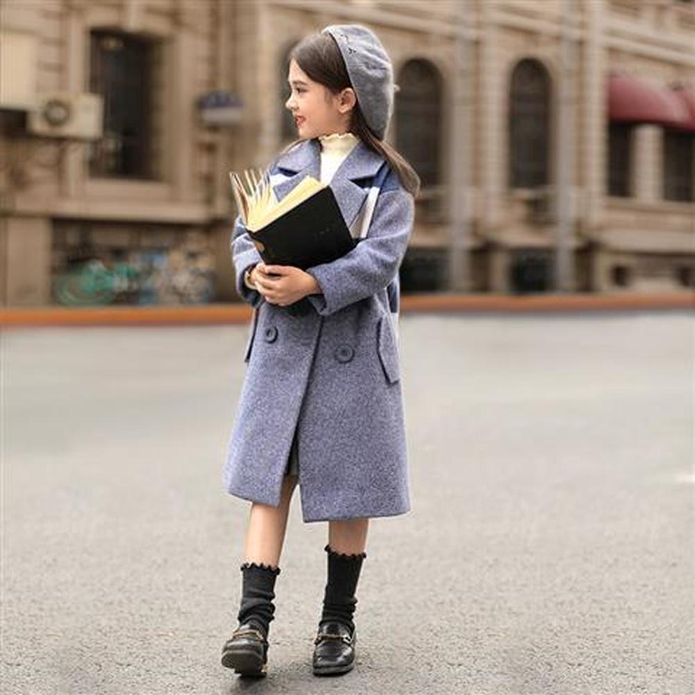 2021 outono inverno grosso quente xadrez rosa longo casaco de la jaqueta
