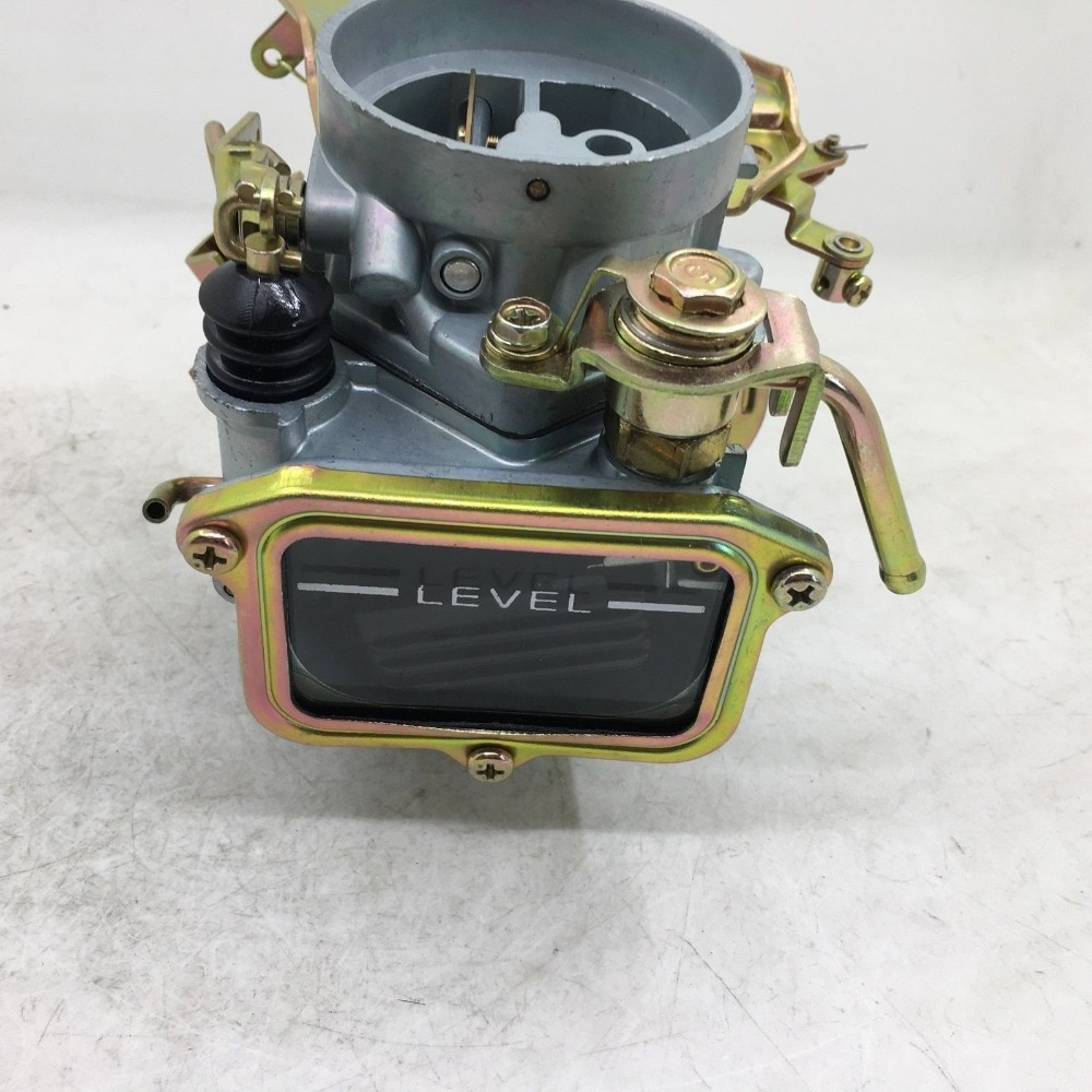 SHERRYBERG كارب صالح داتسون 520 521 620 720 J16 J13 J15 المحرك المكربن نيكي #16010-03W02