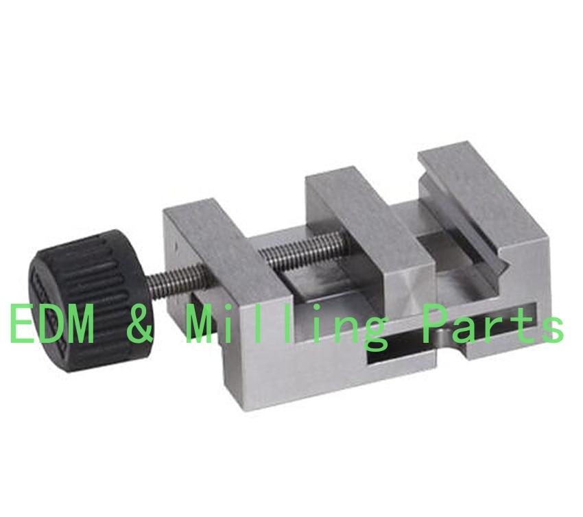 Fresadora CNC PROXXON, banco de trabajo de precisión, Mini abrazadera V, 24260,...