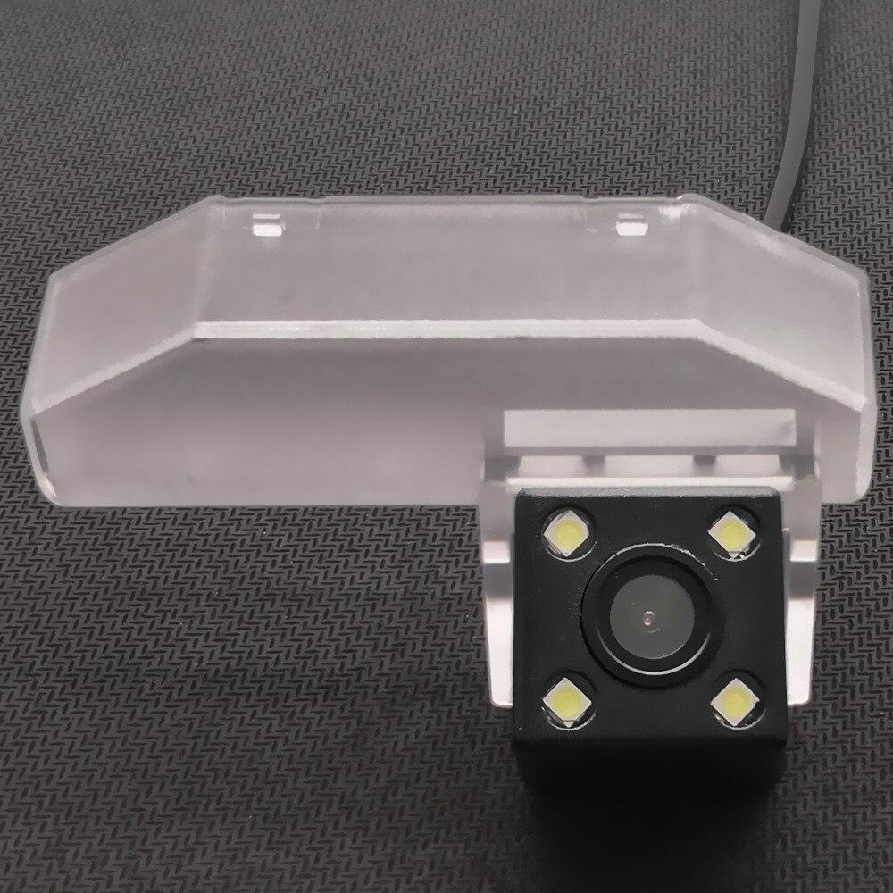 Камера заднего вида для Mazda 6 M6 GH 2007-2013/6 Ruiyi 2008-2009/RX-8/Atenza GH 2007-2012, угол обзора 170 градусов, CCD