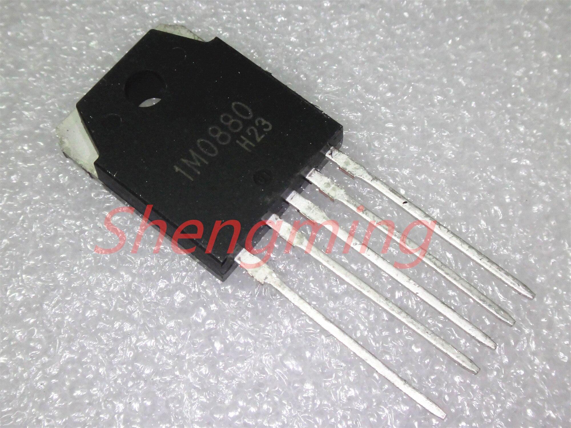 10 piezas 1M0880 KA1M0880B TO-3P