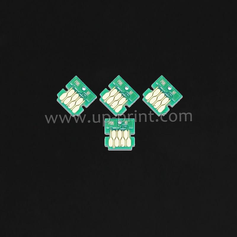 T3661 residuos tinta depósito de mantenimiento Chip para epson XP-6000 XP-6005 XP-6100 XP-6105 impresora