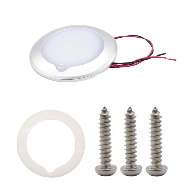Потолочный светильник на крышу RV, 9-30 в, регулирусветодиодный яркость