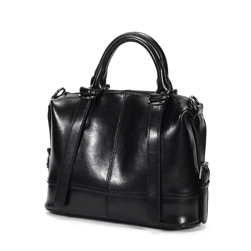 Hot Soft Leather Bolsa Luxury Ladies Hand Bags Female Crossbody Bags for Women Shoulder Messenger Bags Sac A Main Femme C1259