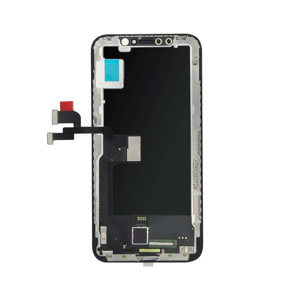 AAA+++ Quality For iPhone X OLED XS XR XS Max LCD With 3D Touch Screen Replacement No Dead Pixel For iPhone 11 Pro Max Display enlarge