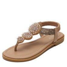 Women's Sandals Shoes Retro Style Bohemia Thick Bottom Women's Flats Platform Shoes Women Chaussures