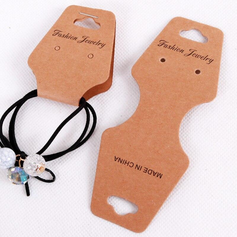 Карточки-для-упаковки-ювелирных-изделий-из-крафт-бумаги-5x123-см-100-шт-лот-ювелирные-изделия-серьги-ожерелье-Витрина-браслет-шпилька-для-воло