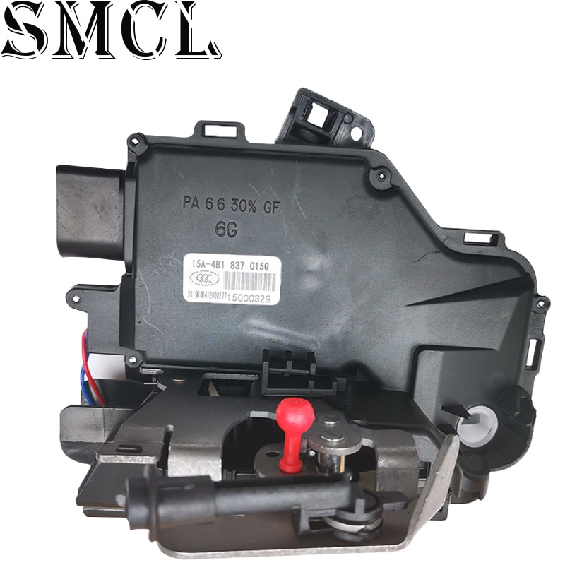 Door Lock Actuator Front Left For AUDI  A6 RS6 QUATTRO GALLARDO 4B1837015G 401 837 015