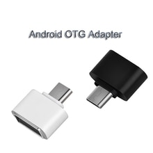 Adaptateur USB 3.0 type-c OTG convertisseur Micro USB OTG pour Redmi Xiaomi Huawei Samsung souris clavier USB Flash disque adaptateur OTG