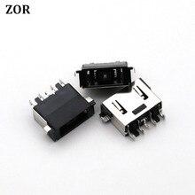 2 предмета в комплекте, для LENOVO Ideapad L340 15IRH dc разъем входной порт разъем tbsz