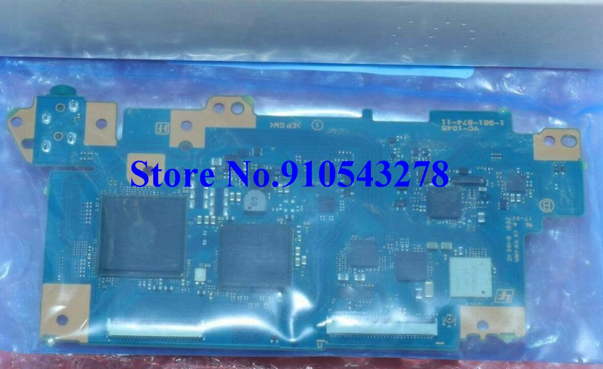 إصلاح أجزاء اللوحة الرئيسية اللوحة VC-1045 لسوني PXW-Z90V