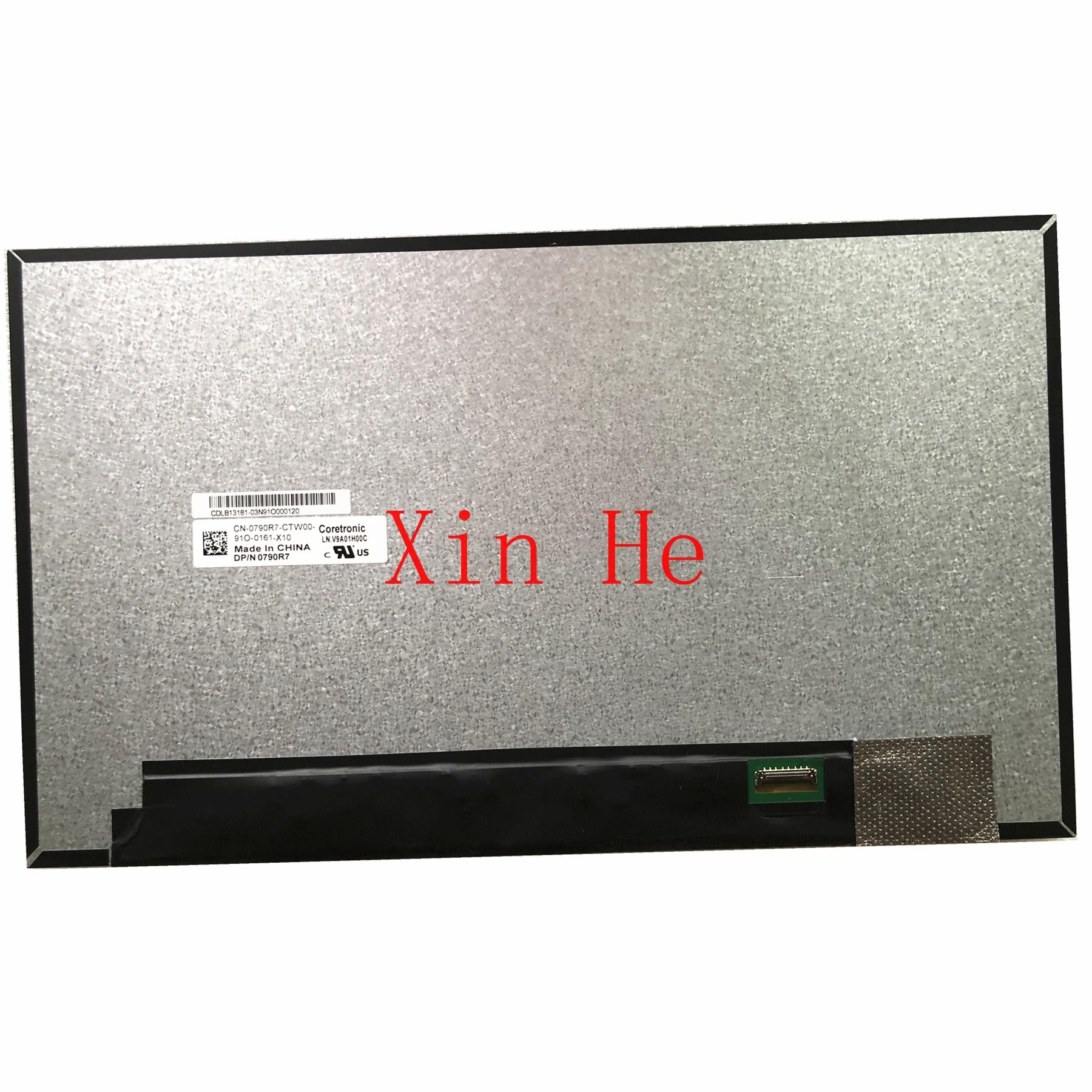 LN.V9A01H00C لوحة شاشة LCD للكمبيوتر المحمول DP/N: 0790R7