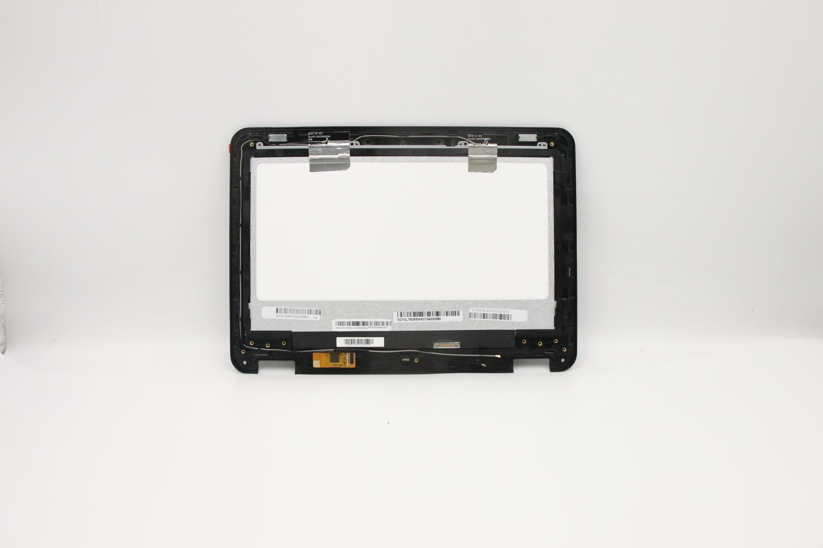 Aplicar a lenovo winbook N23 LCD LED pantalla táctil Panel digitalizador pantalla 5D10L76065