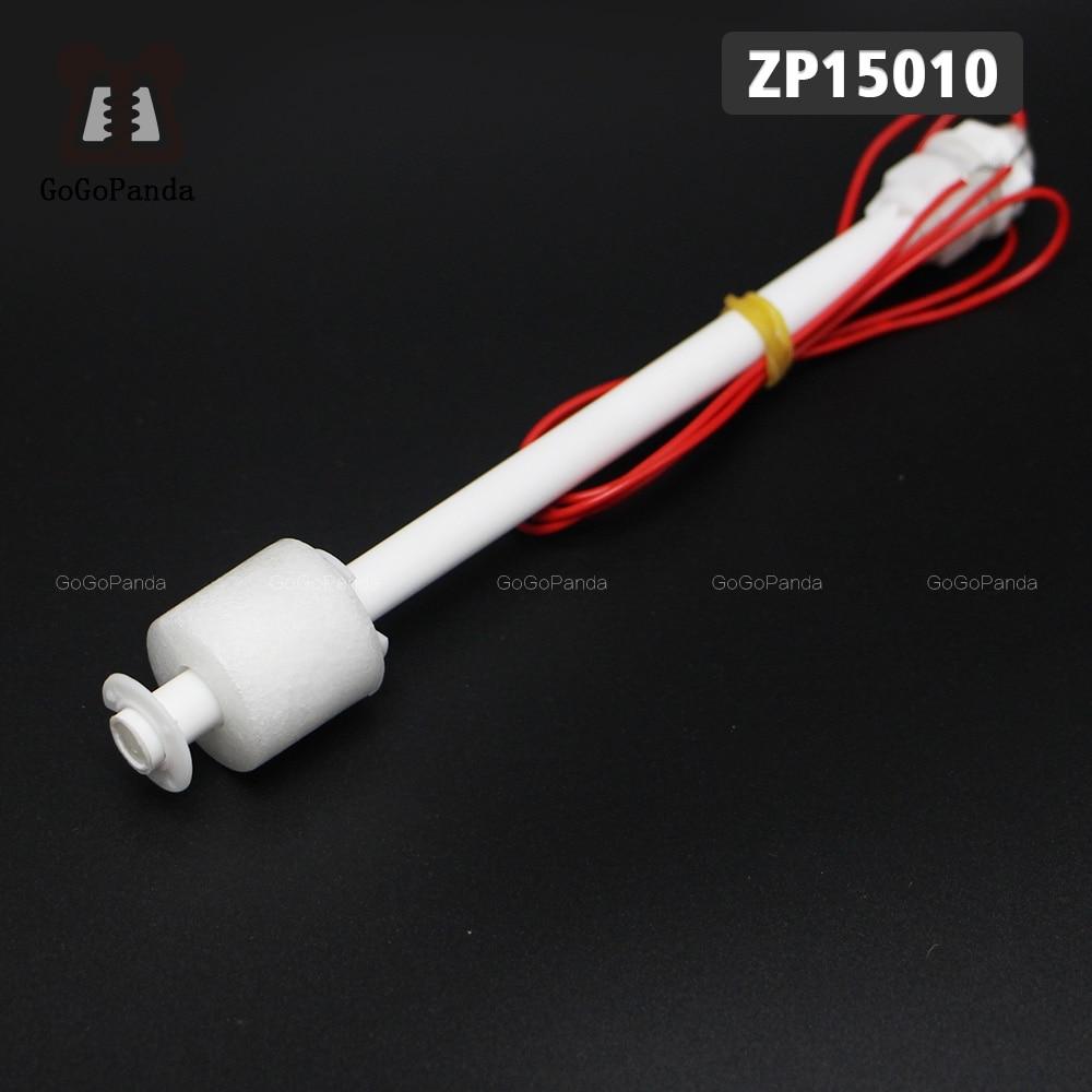 Interruptor de Flutuação Mini tipo Poli Frete Grátis M10 * 150mm 100 v 220 Propy Sensor Líquido Nível Água Normal Fechar nc Zp1510 5 Pçs