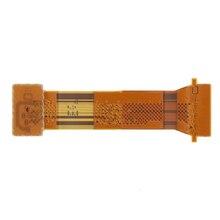 Pièce de ruban de câble flexible daffichage à cristaux liquides pour longlet de galaxie de Samsung 3 7.0 T210 T211