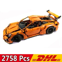 Technik Auto Serie Supercar Bugatti Modell 4031 Pcs Bausteine Sets Leping 20086 Spielzeug LegoINGs 42083 Ziegel