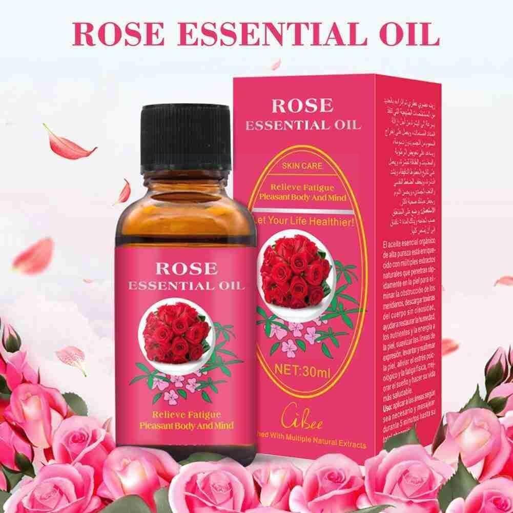 Aceite esencial para el cuerpo, aceite esencial para el cuidado de la...