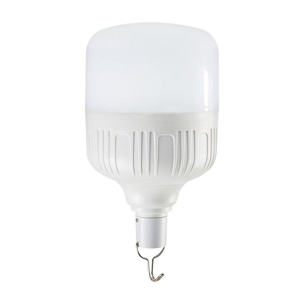 Bombilla LED recargable USB para Camping, lámpara de Camping al aire libre,...