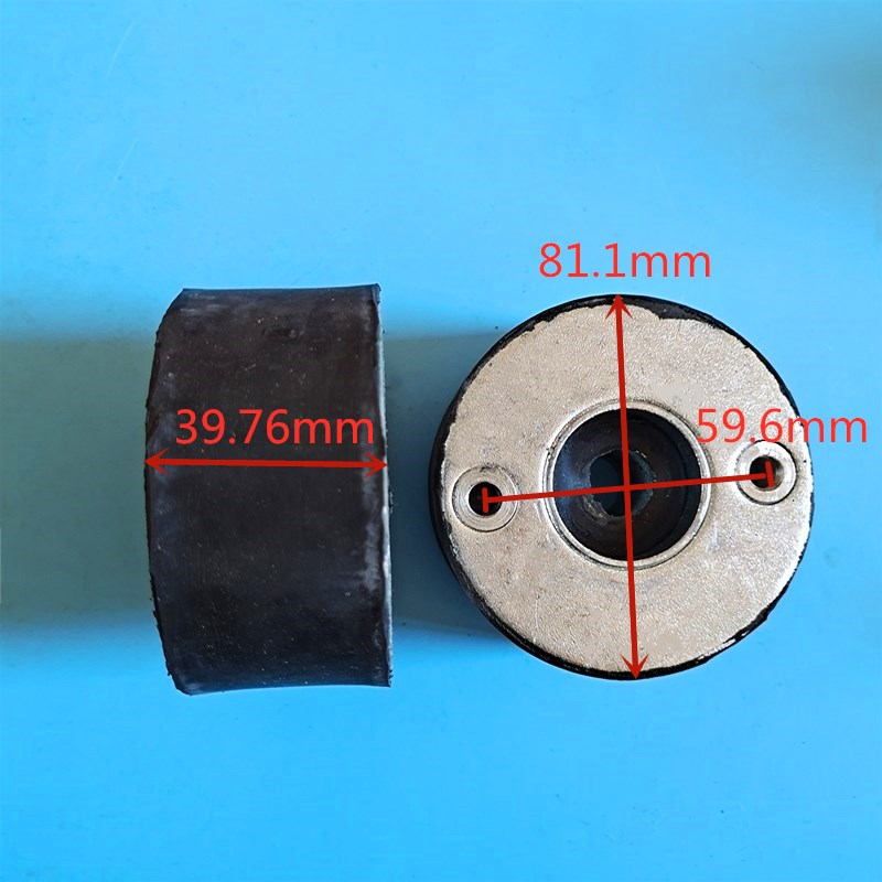 3 حزمة صدمة جبل Wacker Rammer BS500 BS50-2 BS50-4 BS600 BS60-2 BS60-4 BS700 BS70-2 BS65V DS70-2 DS700 DS720 0102274 0156979