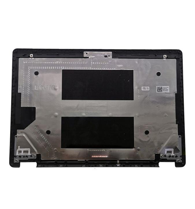 غطاء خلفي LCD جديد لجهاز Dell Latitude E5480 E5490 5480 5490 ، غطاء خلفي لـ 0H9K23 AP25A000113 ، أسود