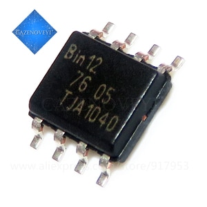 10pcs/lot TJA1040T SOP8 TJA1040 SOP 1040T SOP-8 In Stock