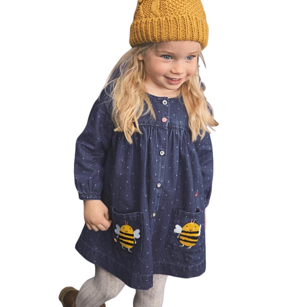 Little Maven Baby Girl Brand Autumn Clothes Animal Applique Toddler Corduroy Peter Fan Collar Fall D