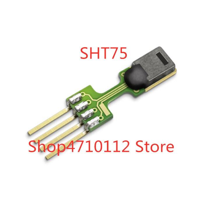 شحن مجاني جديد 1 قطعة/الوحدة SHT75 SHT-75