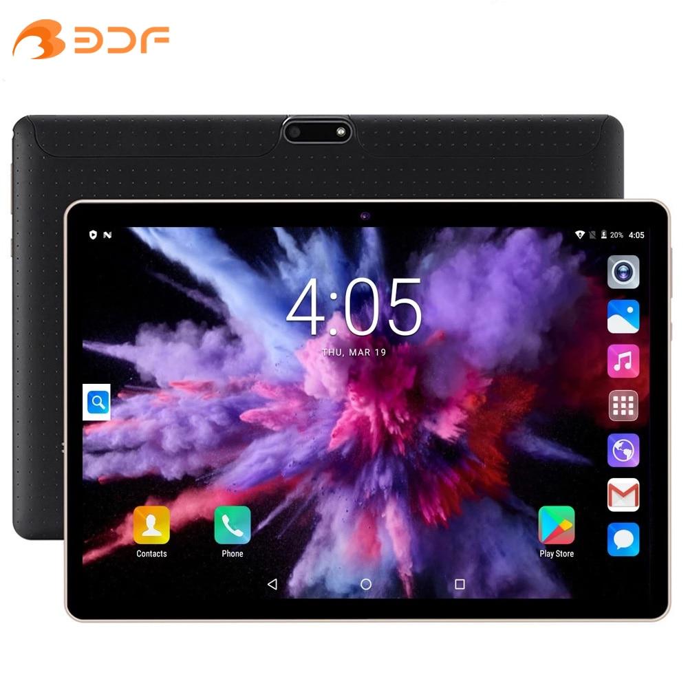 Планшет Google, экран 10,1 дюйма, четырёхъядерный процессор, сеть 3G, две SIM-карты, ОЗУ 2 Гб, ПЗУ 32 ГБ, WiFi Bluetooth GPS, Android 9,0