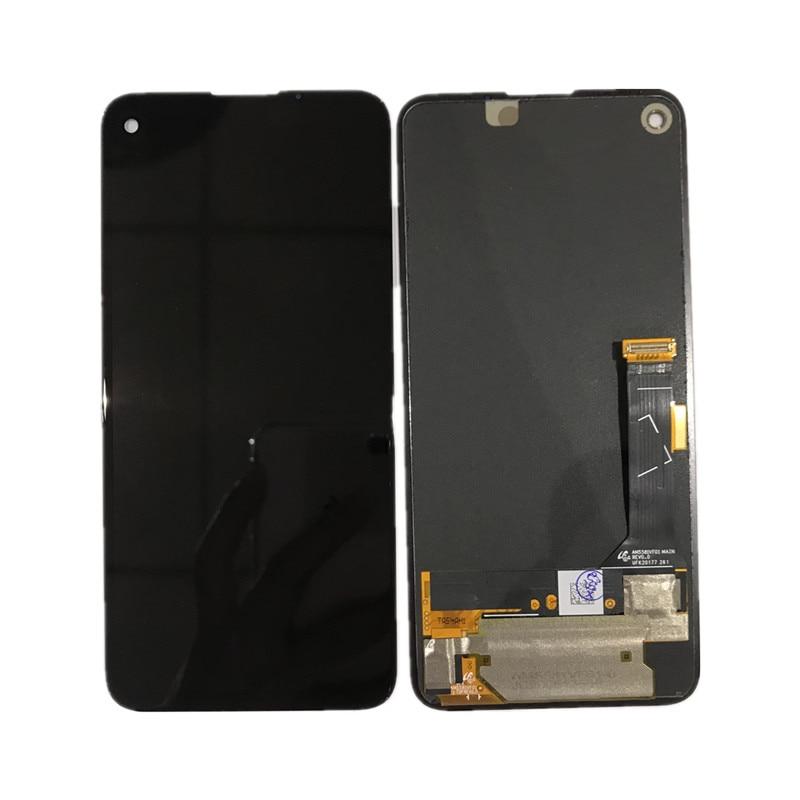 For LCD Google Pixel 4a (4G) G025N G025J GA02099 LCD Screen Display Digitizer Assembly For Google Pixel 4a GA02099-US  GA02099-E enlarge