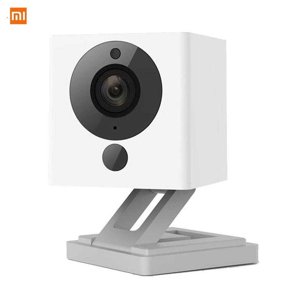 Xiaomi-cámara inteligente Mijia Xiaofang 1S, 110 grados, F2.0, 8X, 1080P, Zoom Digital,...