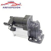 For Mercedes benz W251 V251 R-Class Air Compressor Air Suspension pump 2513201204 2513201304 2513202004 2513200104
