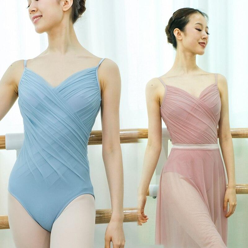 Falda de malla bailarina de Hada de Ballet para adultos, Ropa americana,...
