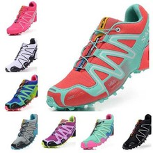 2021 New Breathable Boots Sports Woman Athletics Female Jogging Walking Shoes Running Outdoor Sneake