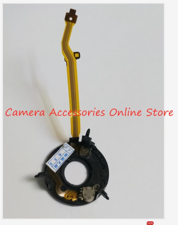 Pièces de réparation dorigine pour diaphragme à ouverture dorigine pour appareil photo numérique Canon PowerShot S100 S100V S110 S200 PC1675 PC1819