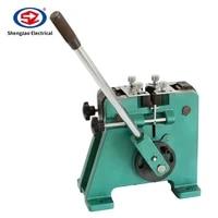 cold pressure welder desktop type cold welding machine for copper and aluminum wire welder