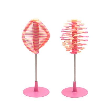 Autism stim sensory stress reliever twirl spinning kinetic funny fidget toys boys girls birthday surprises  gifts enlarge