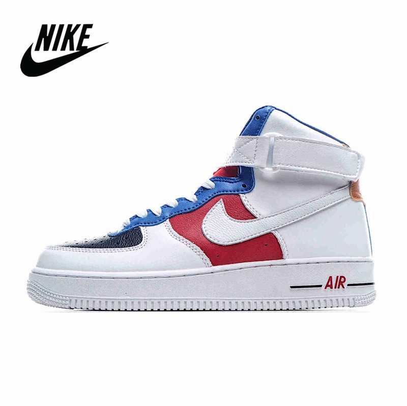 Schnike força aérea 1 alta 07 wb hombre alto topo zapatos deportivos tamaño 40 45 cj9178 300