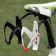 Vélo bouteille deau Cage VTT selle arrière Double porte-porte-bidon en aluminium siège support adaptateur équipement accessoires