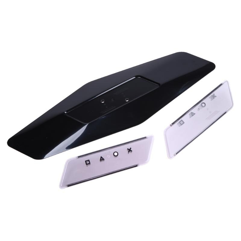 Game Console Game Player black Vertical Bracket Stand Holder Cooling Pad Dock Base Bracket Black Plastic for PS4 Slim PS4 Pro