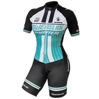 powerslide roller skate pak vrouwen racing speed inline zwemmen schaatspak fiets triathlon go cycling clothes cycling jersey