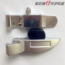 Folding Clasp Parts of Aluminum Alloy Frame for Driving Electric Bicycle
