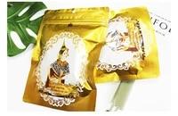 cn herb 20 pcs royal thai medicament royal authentic ginger argyi nursing wormwood foot paste